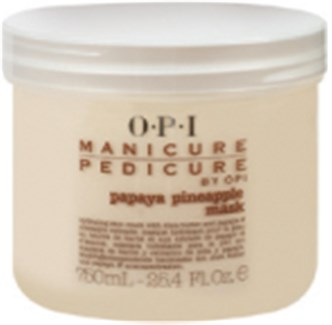 * 750ml Papaya Pineapple Mask