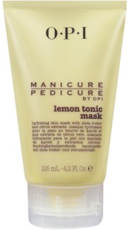 * 125ml Lemon Tonic Mask