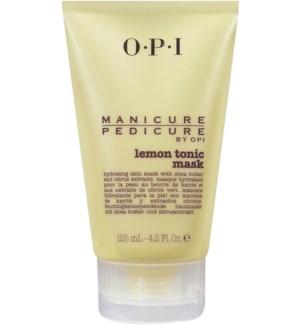 * 125ml Lemon Tonic Mask