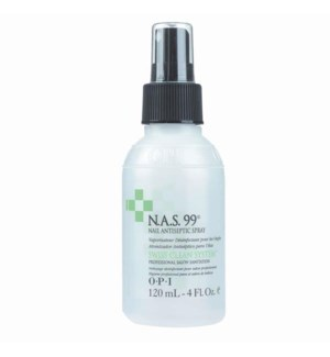 *BF 4oz NAS 99 Antiseptic Spray
