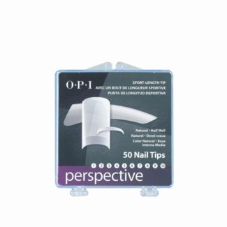 * Size 1 Perspective Nat Nail