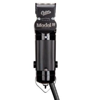 Model 10 Clipper