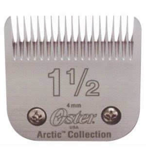 SZ 1 1/2in(5/32in)Artic Stainless Blade