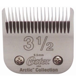 SZ 3 1/2in(3/8in)Artic Stainless Blade