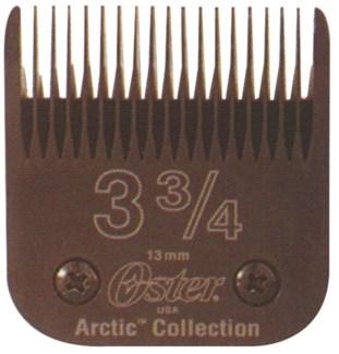 SZ 3 3/4 Cut 1/2in Cryogen Blade