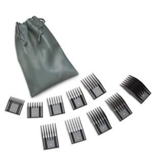 *BF 10 Pc Universal Comb Set