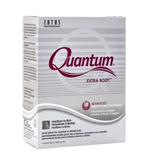 @ Quantum Extra Body Grey Perm