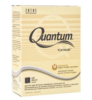 @ Quantum Platinum Perm BEIGE