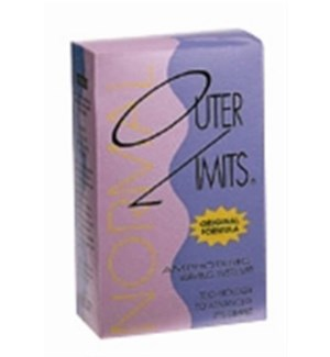 Outer Limits Normal PERM
