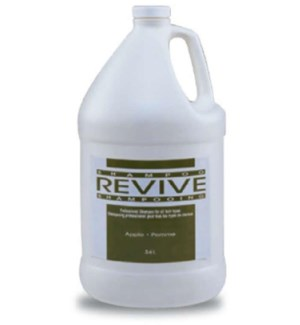 3.6L Revive Apple Shampoo G