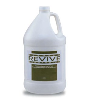3.6L Revive Almond Shampoo G