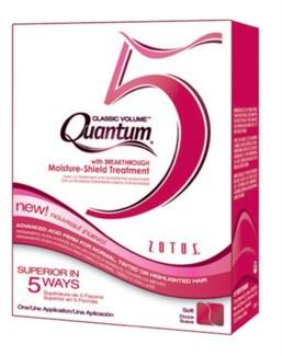 Quantum 5 Classic Volume Acid Perm