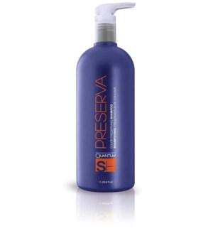 * NEW Ltr Preserva Shampoo 32oz