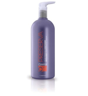 @ NEW Ltr Preserva Conditioner 32oz