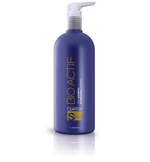 * NEW Ltr Bio Actif Shampoo 32oz