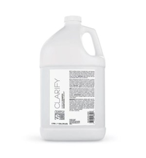 NEW 3.6L Clarify Shampoo Gallon     CNBO