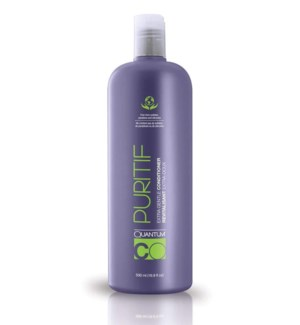 * 500ml Puritif Conditioner 16oz