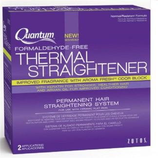 NEW Normal Thermal Straightener PURPLE
