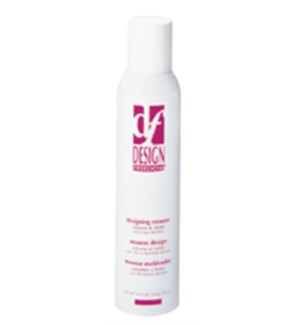 300ml Design Freedom Mousse 10.5oz