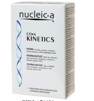 @ CO-A Kinetics Perm
