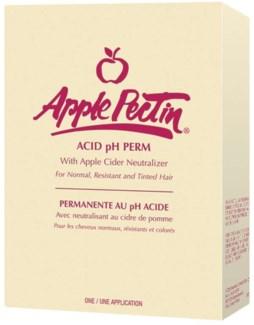 Apple Pectin Perm Acid