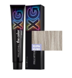 90ml 10PN Paul Mitchell the color XG 3oz