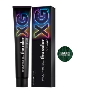 90ml 22 Green Paul Mitchell the color XG 3oz