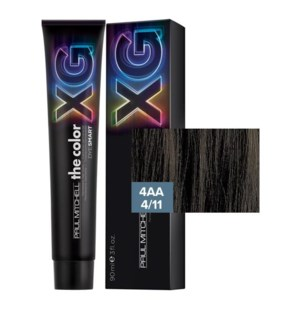 90ml 4AA Paul Mitchell the color XG 3oz