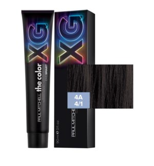 90ml 4A Paul Mitchell the color XG 3oz