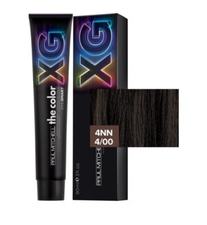 90ml 4NN Paul Mitchell the color XG 3oz
