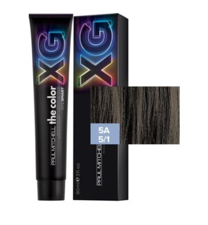 90ml 5A Paul Mitchell the color XG 3oz