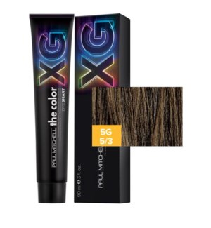 90ml 5G Paul Mitchell the color XG 3oz