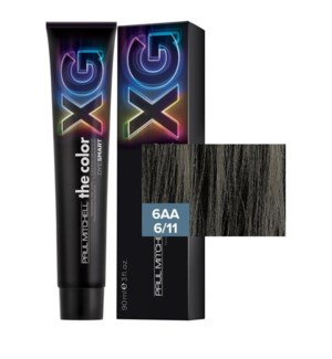 90ml 6AA Paul Mitchell the color XG 3oz