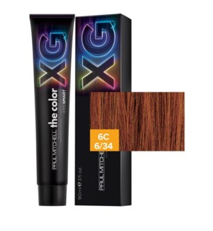 90ml 6C Paul Mitchell the color XG 3oz