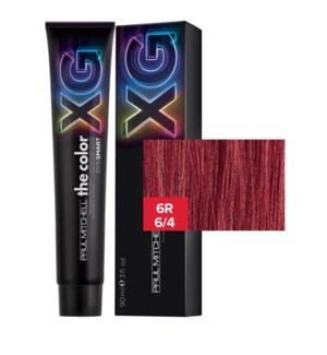 90ml 6R Paul Mitchell the color XG 3oz