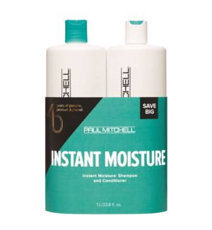 Ltr Instant Moisture Duo PM 2019