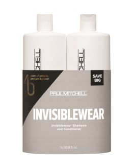 Ltr INVISIBLEwear Duo 2019