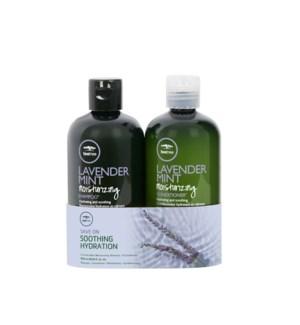 300ml Tea Tree Lavender Mint Duo MA2020