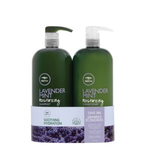 Ltr Tea Tree Lavender Mint Duo JA2020