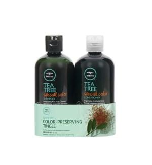 300ml Tea Tree Color Duo PM MA2020