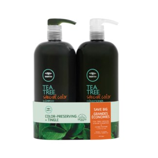 Ltr Tea Tree Tingle Special Color Duo PM 2019