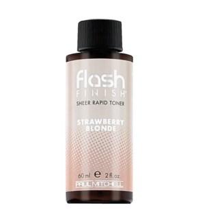 60ml Flash Finish Sheer Rapid Toner Strawberry Blonde PM 2oz