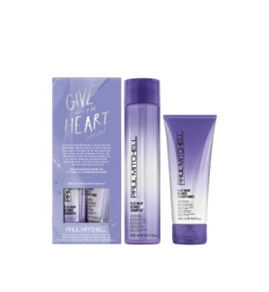 You're The Coolest PLATINUMN Gift Set HD2020 PBLONDE