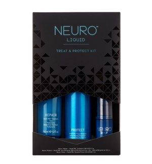 *BF NEURO Liquid Treat & Protect Gift Set HD19