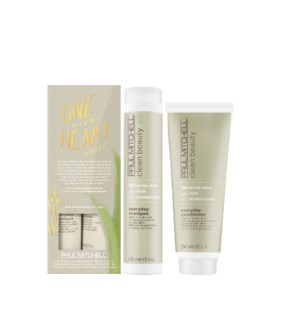 CLEAN BEAUTY DUO Gift Set HD2021 EVERYDAY SHAMP