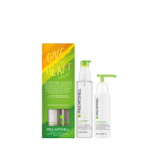 Shine Every Chance You Get SMOOTH Gift Set HD2020 Super Skinny