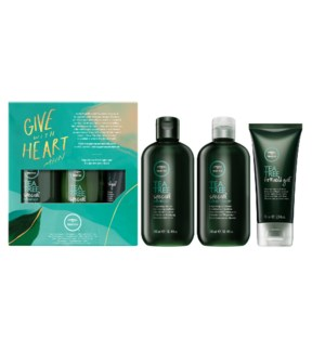 Tingle All The Way Gift Set HD19 TEA TREE