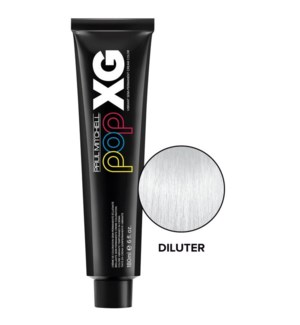 6oz Diluter Pop XG Color PM
