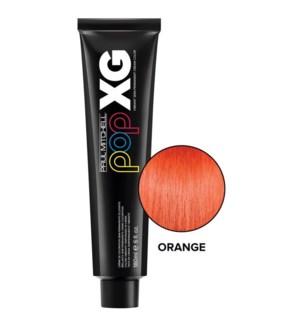 *BF 6oz Orange Pop XG Color PM