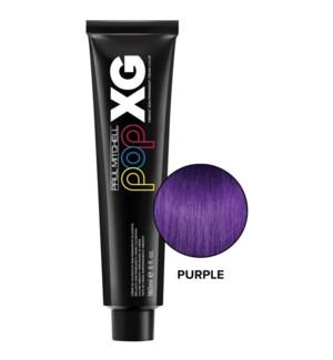 180ml Purple Pop XG The Color PM